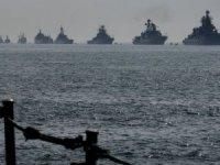 Tartus Limanı 49 yıl daha Rusya'da kalacak