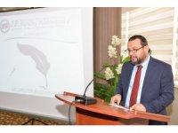"""Akgül: """"KMÜ, 2006 yılından sonra kurulan devlet üniversiteleri arasında 15'inci sırada"""""""