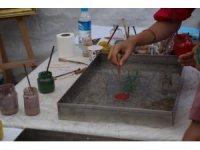 Bingöl'de öğrenme şenlikleri renkli görüntüler oluşturdu