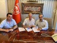Mustafa Denizli'nin yeni takımı belli oldu!