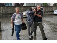 Samsun'da sokak satıcılarına uyuşturucu operasyonu: 23 gözaltı
