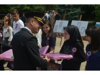 Jandarma Teşkilatı'nın 180. Kuruluş Yıldönümü Etkinlikleri