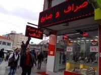 Türkiye'de Suriyelilerin kaç şirketi var?
