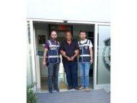 Antalya'da kiralık ev dolandırıcılığı