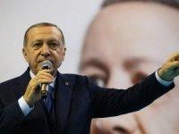 """Erdoğan'a kimler """"dur"""" dedi"""