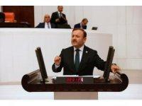 Öztürk, Rabia Naz Vatan için Meclis Araştırması istedi