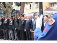 Karaman'da Jandarma Teşkilatının 180'nci Kuruluş Yıl Dönümü kutlandı
