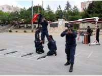 Yozgat'ta Jandarmanın 180. kuruluş yıl dönümü kutlandı