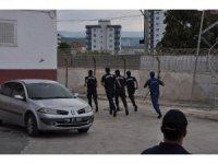 Erdemli Cezaevinde 'isyan' paniği