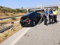 Mersin'de izinli askerler kaza yaptı: 2 ölü, 1 yaralı