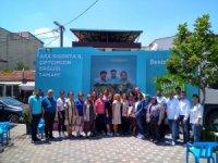 Kemalpaşa'da çiftçilere sağlık, yetiştiricilik ve finans eğitimi