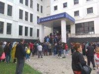 Ardahan'da YKS heyecanı