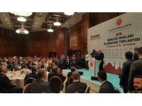 """Devlet Bahçeli: """"İstanbul kukla ve proje isimlere teslim edilemeyecek kadar önemli ve öncelikli bir kenttir"""""""