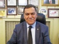 """Mustafa Alan: """" Çıraklar yüksek maddi beklentilerinden dolayı saatçilik sektörüne ilgi duymuyor"""""""