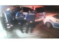 Bolu'da, doktor ve hemşireye saldıran şüpheli gözaltına alındı