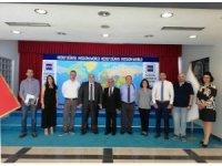 Eskişehir'e yeni okul