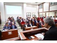 Sakarya Büyükşehir Meclisi 60 maddeyi görüşecek