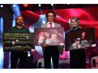 Gül Fuarı Fotoğraf Yarışması'nda ödüller sahiplerini buldu
