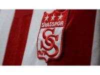 Sivasspor'da 3 ayrılık