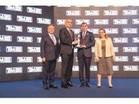 TİM'in sektör şampiyonu Altunkaya'ya ödül