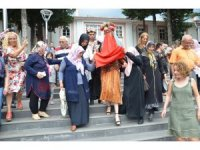 IWAB 6. Uluslararası Antalya Turizm Festivali