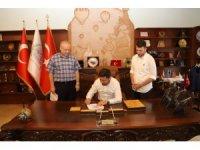 DSİ ile Nevşehir Belediyesi arasında protokol imzalandı