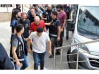 Zonguldak merkezli 7 ilde FETÖ operasyonu: 10 şüpheli adliyede