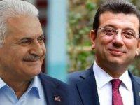 Reyting sonuçlarına göre Türkiye Ekrem İmamoğlu, Binali Yıldırım ortak yayınını izledi!