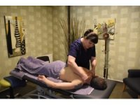 Fizik tedavide medikal masaj önemli