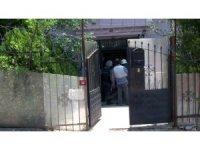 Başakşehir'de dehşet: Karısını öldürdükten sonra intihar girişiminde bulundu