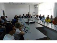 6. Kosova - Türkiye Sağlık Haftası Başladı