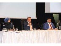 Büyükşehir Meclisi, Seçer'e 31 milyon 500 bin TL'lik teminat mektubu yetkisi verdi