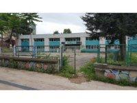 Eski OÇEM eğitim merkezi onarımına başladı