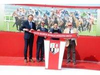 TSYD Bursa koşusunu Behramkale kazandı