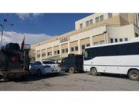 Bulanık'ta trafik kazası: 1 ölü