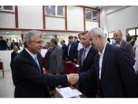 Büyükşehir'de Haziran Meclisi gerçekleştirildi