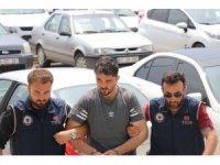 Bolu'da DEAŞ şüphelisi tutuklandı