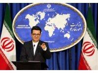 İran'dan Suudi Arabistan'a tepki