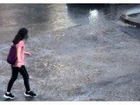 Doğu Anadolu'da gök gürültülü sağanak yağış etkili olacak