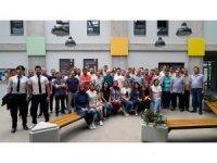 Uçak bakım alan öğretmenleri Kapadokya Üniversitesinde eğitim alacak