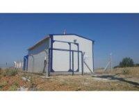 Büyükşehir'den içme suyu paket arıtma tesisi hamlesi