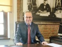 Prof. Dr. Nuh Kılıç, Türk Veterinerlik Dergisi Yardımcı Editörlüğüne seçildi