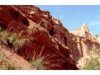 Nallıhan'da Keşfedilmeyi Bekleyen Kanyon: Kuzucular Köyü Kanyonu