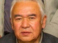 Doğu Türkistanlı yazar toplama kampında öldü