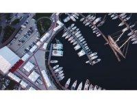 Boat Show Tuzla Deniz Fuarı'na geri sayım başladı