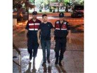 Kocaeli'nde 31 yıl kesinleşmiş hapisle aranan cinayet zanlısı Aydın'da yakalandı