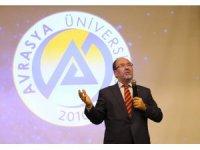 """Prof. Dr. Bocutoğlu: """"Moody's'in Türkiye'nin kredi notunu düşürmesi S-400 sistemi ile yakından ilişkili"""""""