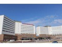 """Fethi Sekin Şehir Hastanesinde """"Tıbbı Genetik Polikliniği"""" hizmeti başladı"""