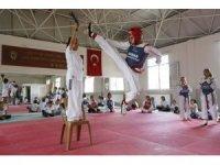 Konak'ta yaz spor okullarına kayıtlar başladı