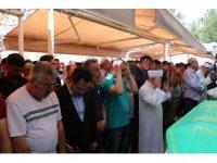 Mursi için Sivas'ta gıyabi cenaze namazı